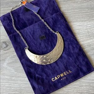 Brand New Capwell necklace